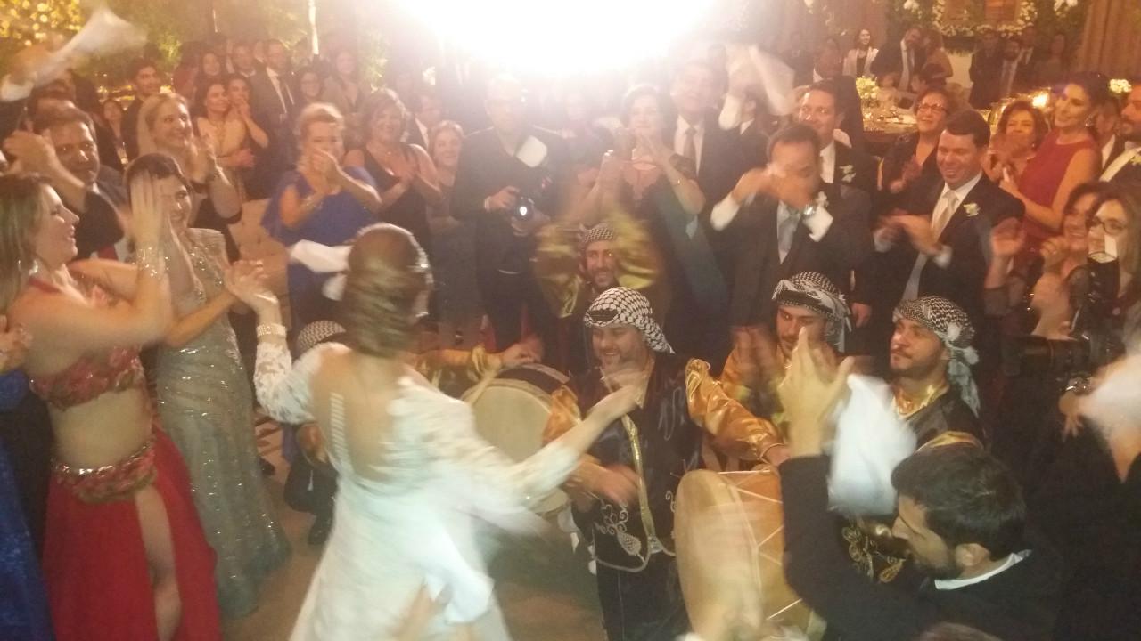 Casamento Andrea e Marcelo